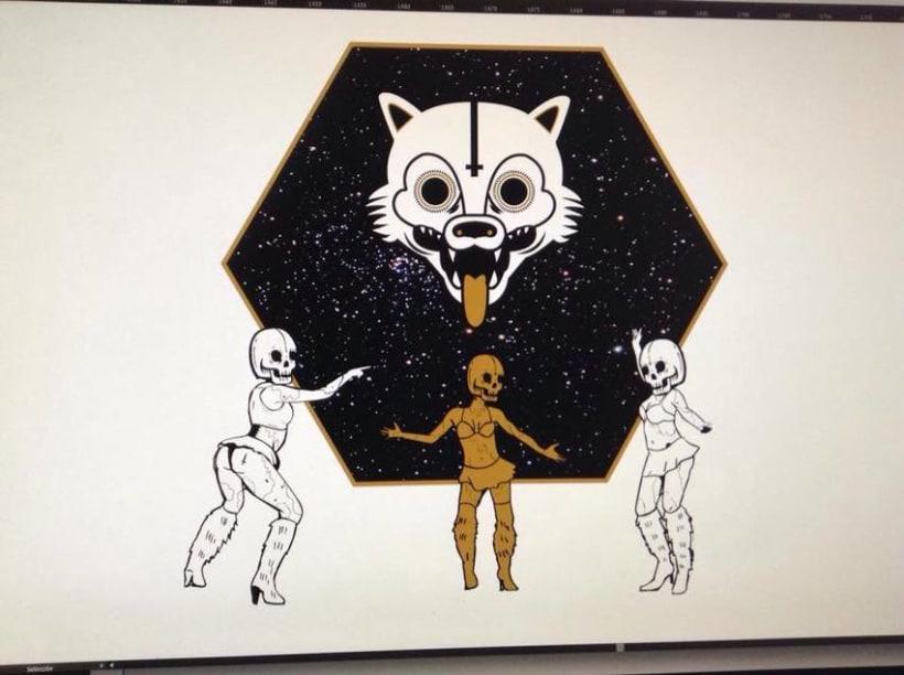 disco coyote luna en proceso  3