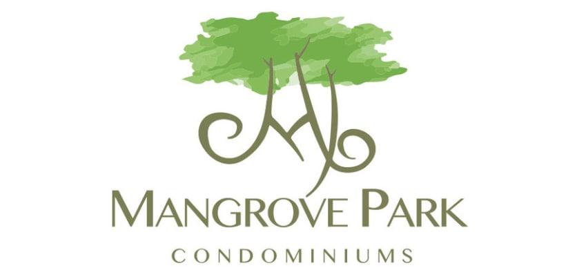 Logo Mangrove Park Condominiums -1