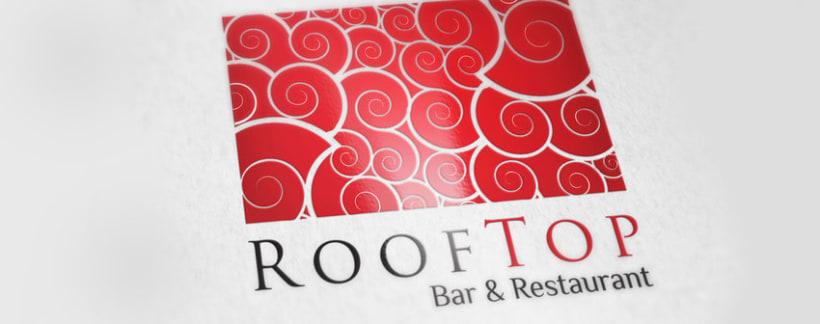 Logo para Restaurante 1