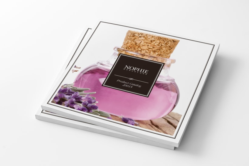 Catálogo Nophie Essences 1