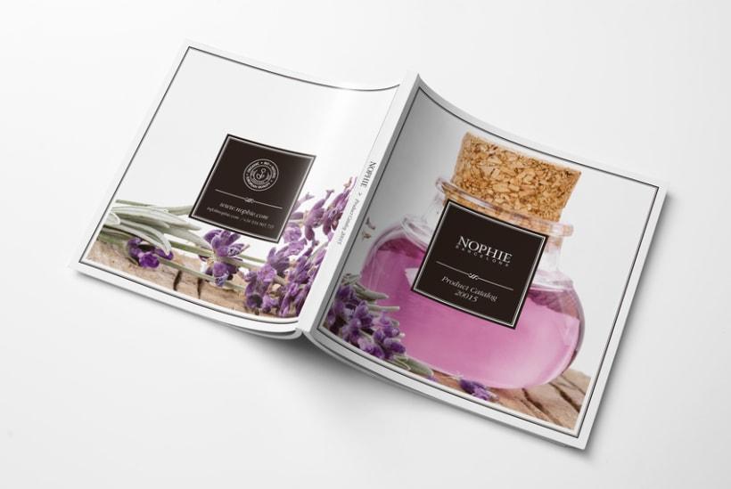 Catálogo Nophie Essences 2