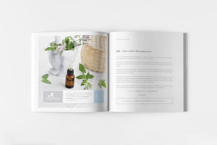 Catálogo Nophie Essences 3