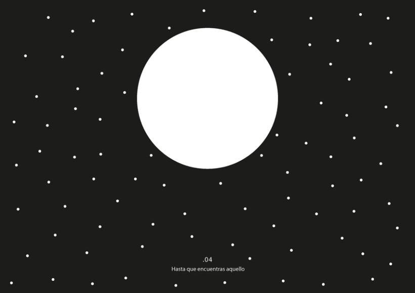 Perdida - Gráfica experimental 13