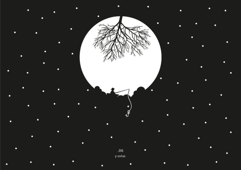Perdida - Gráfica experimental 15