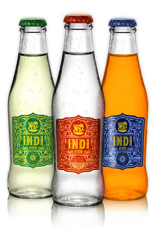 Tonica Indi -1