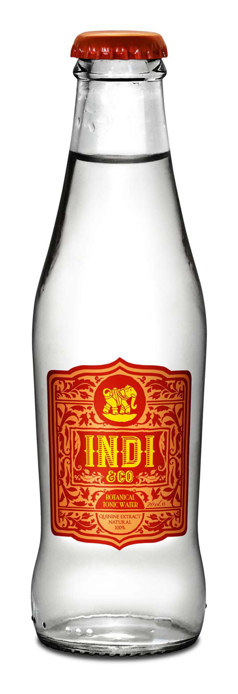 Tonica Indi 2