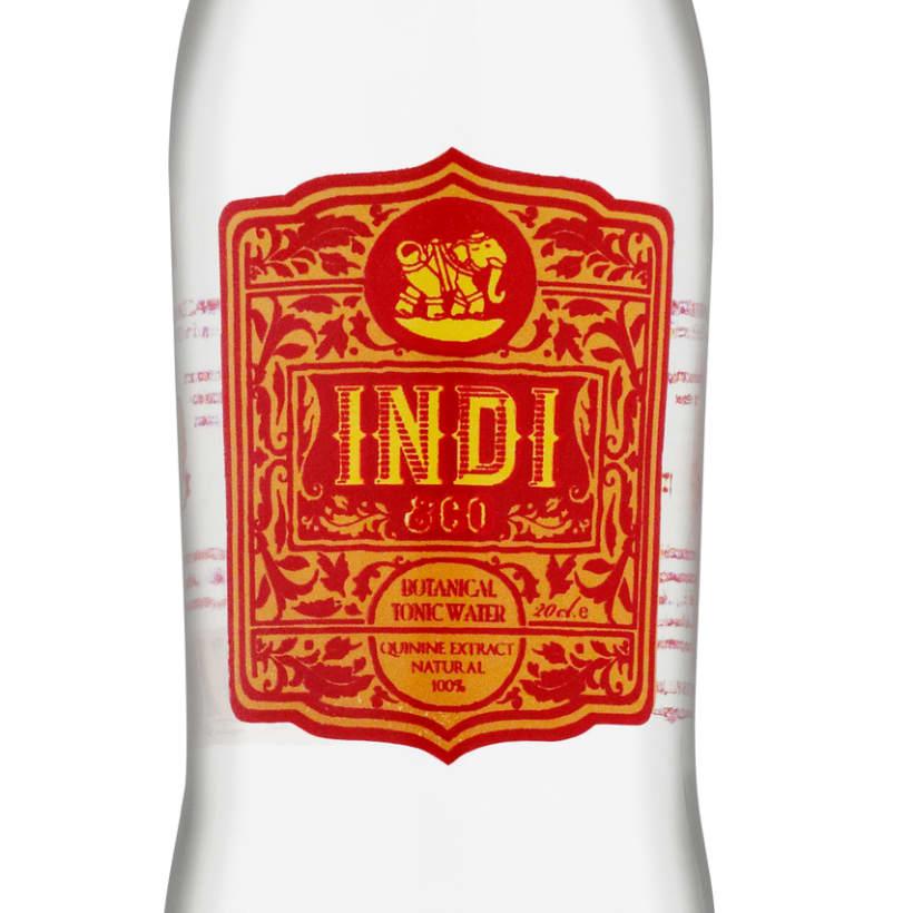 Tonica Indi 3