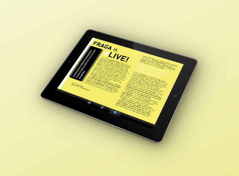 Botafumeiro, Revista Digital 13