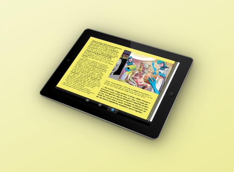 Botafumeiro, Revista Digital 14
