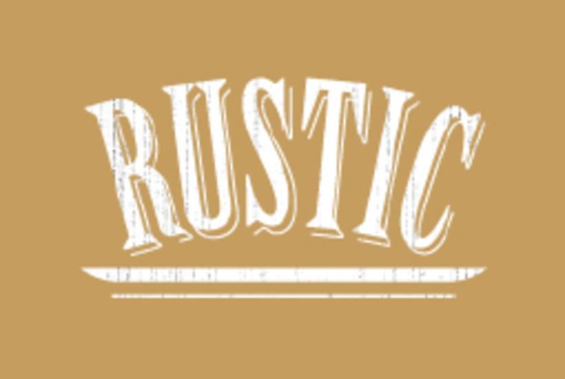 Rustic web 14
