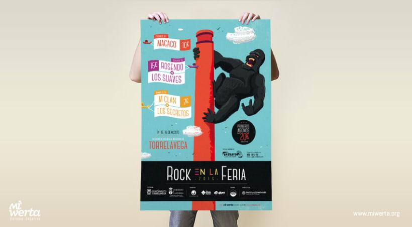 ROCK EN LA FERIA 1
