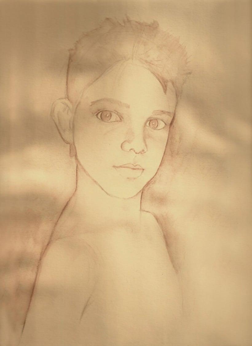 Portraits - series1 0