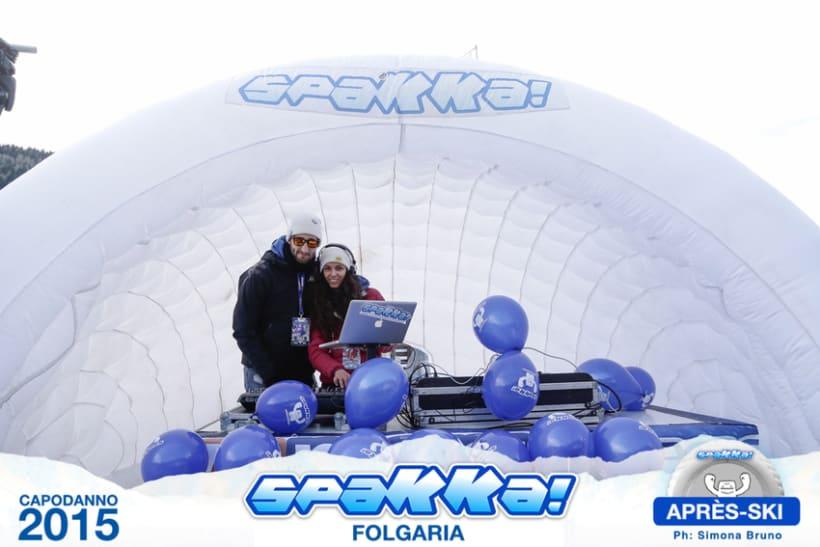 Il Capodanno che Spakka Folgaria Winter 2014 5