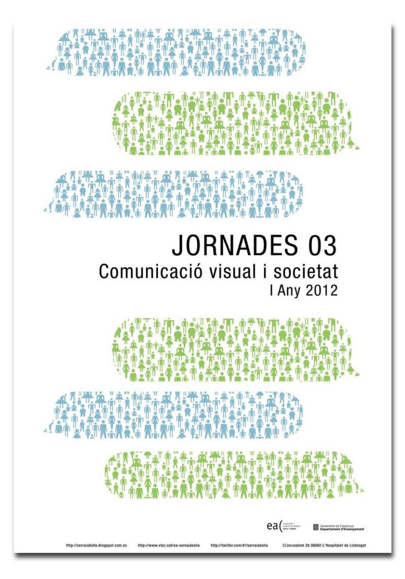 Cartel Jornades 03 3