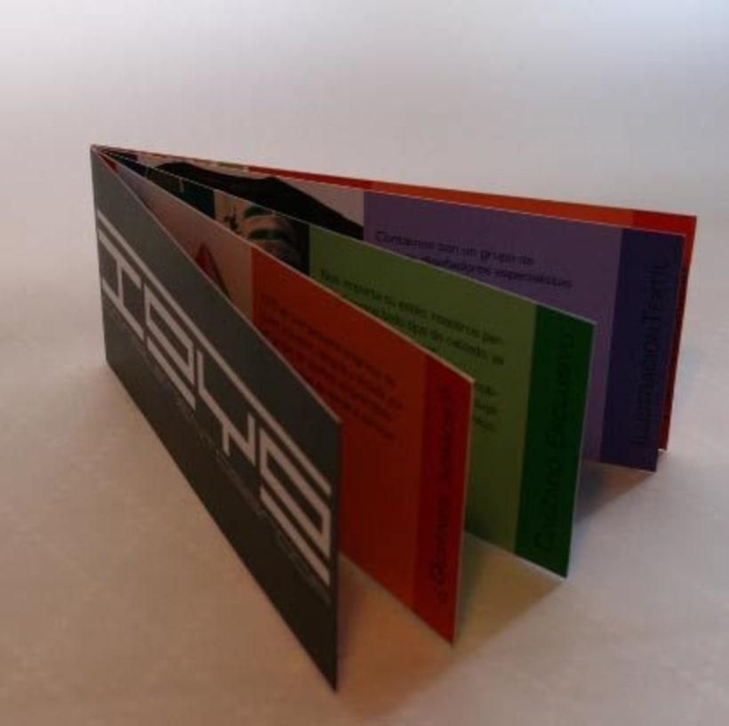 diseño identidad corporativa/editorial/producto 2