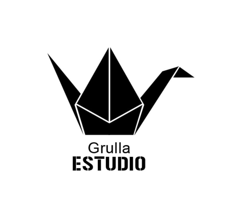 Logo Grulla 0