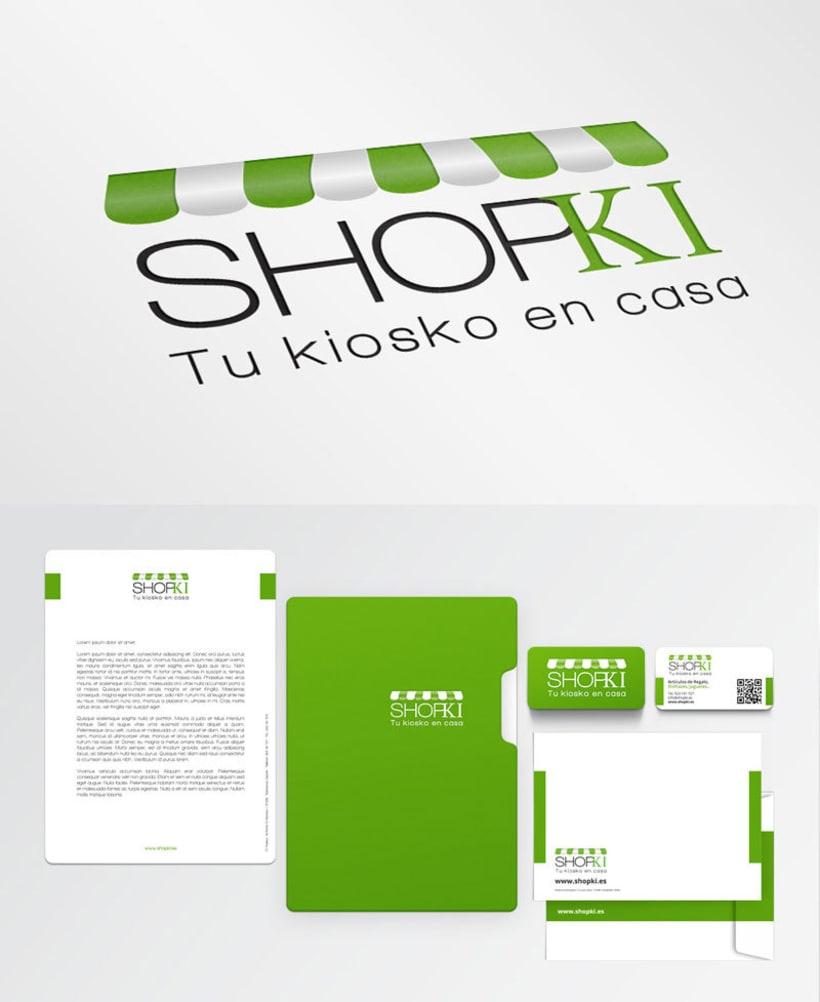 ShopKi -1