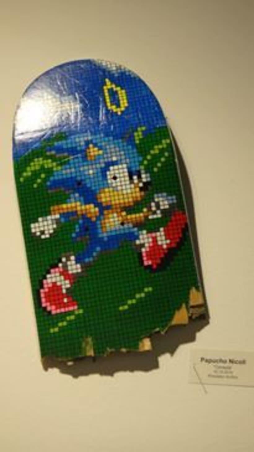 Tablas de skate y longboard personalizadas 1