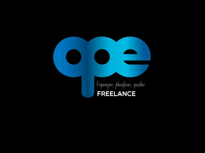 logo Ope Freelance 0