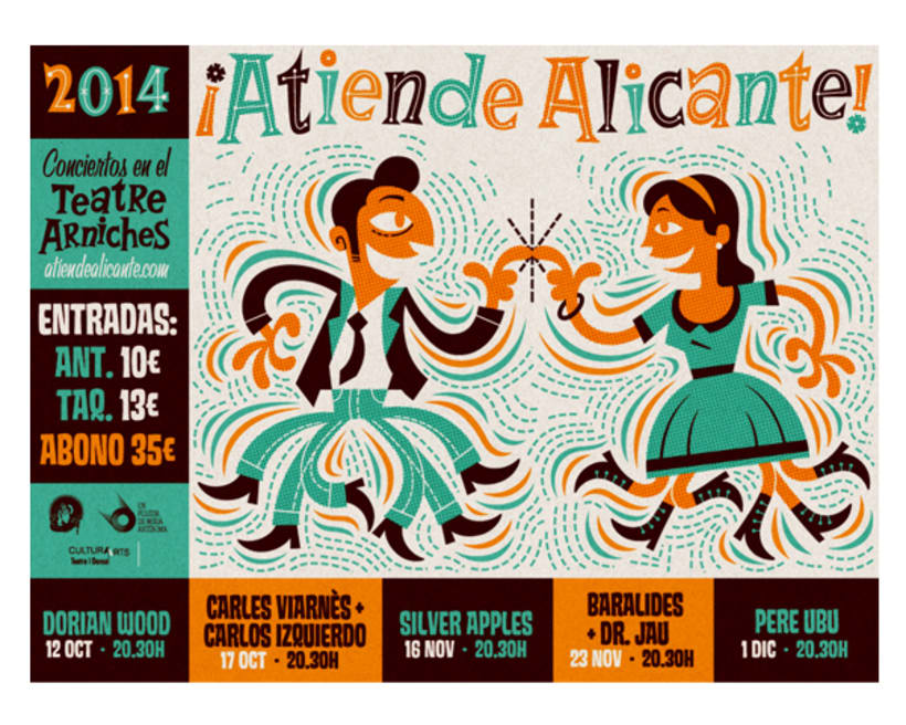 Atiende Alicante 2014 4