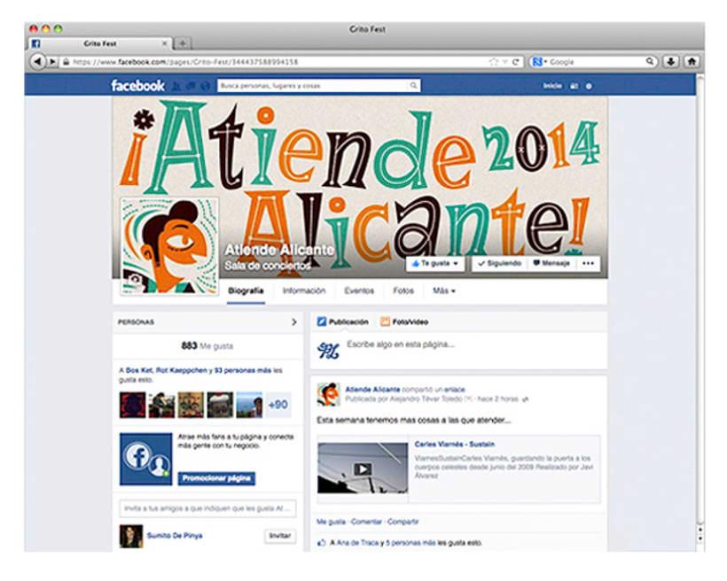 Atiende Alicante 2014 5
