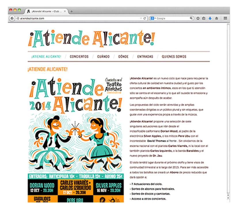 Atiende Alicante 2014 6
