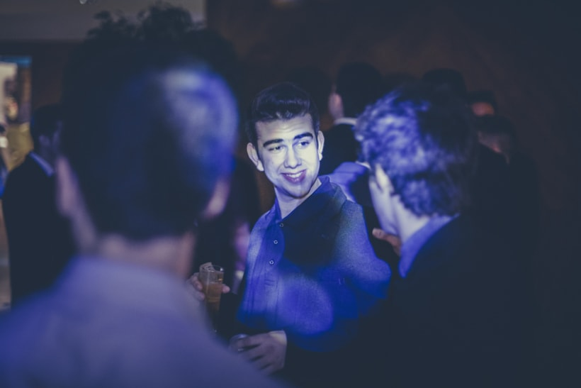 EVENTS: Sweet 18's  20
