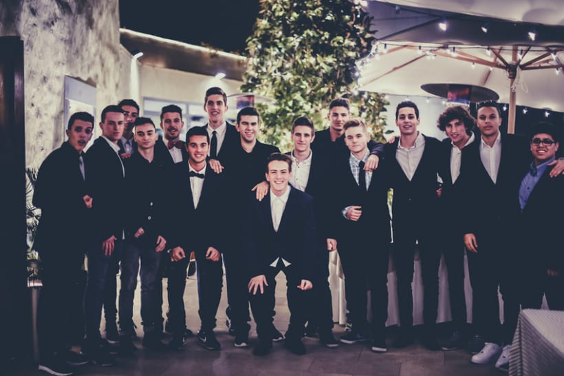 EVENTS: Sweet 18's  1
