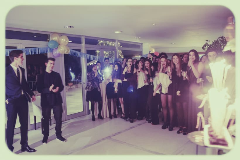 EVENTS: Sweet 18's  16
