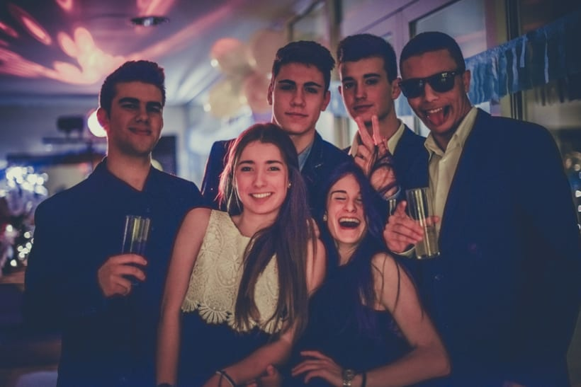 EVENTS: Sweet 18's  27
