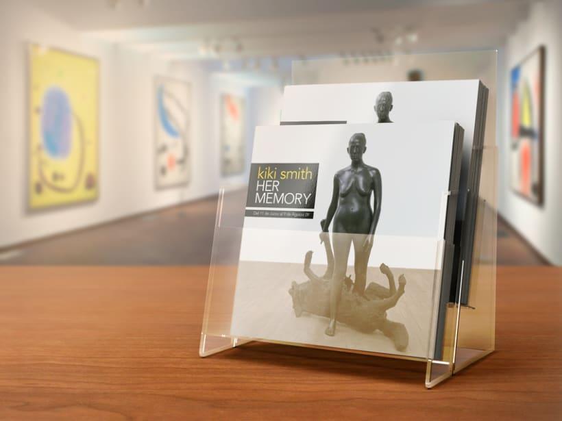 Fundació Joan Miró 6