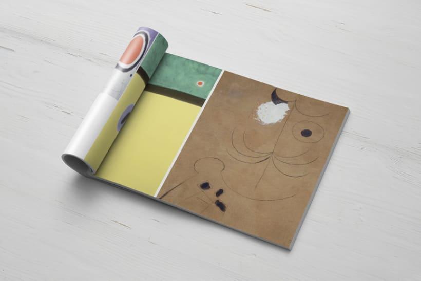 Fundació Joan Miró 9