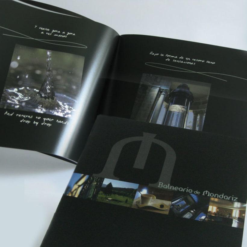 Catálogo Mondariz 0