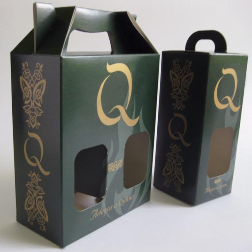 Packaging Adegas -1