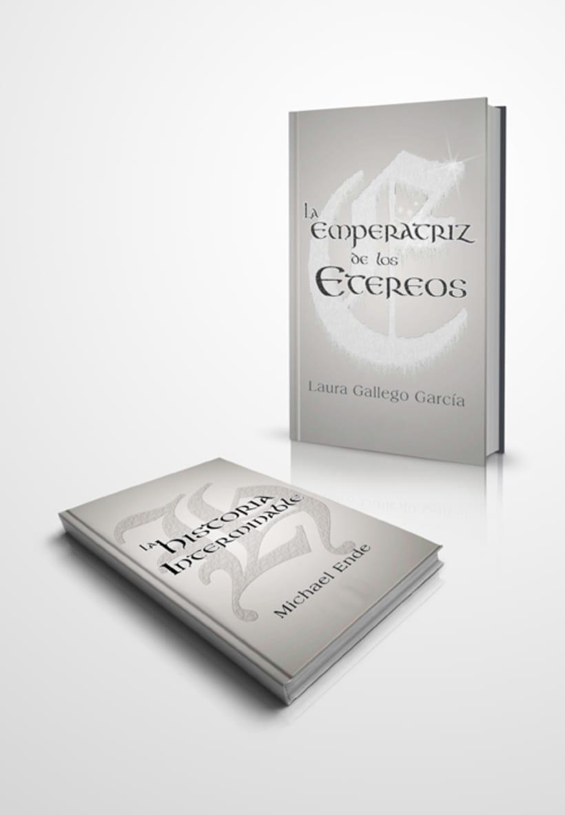 Colección editorial 1
