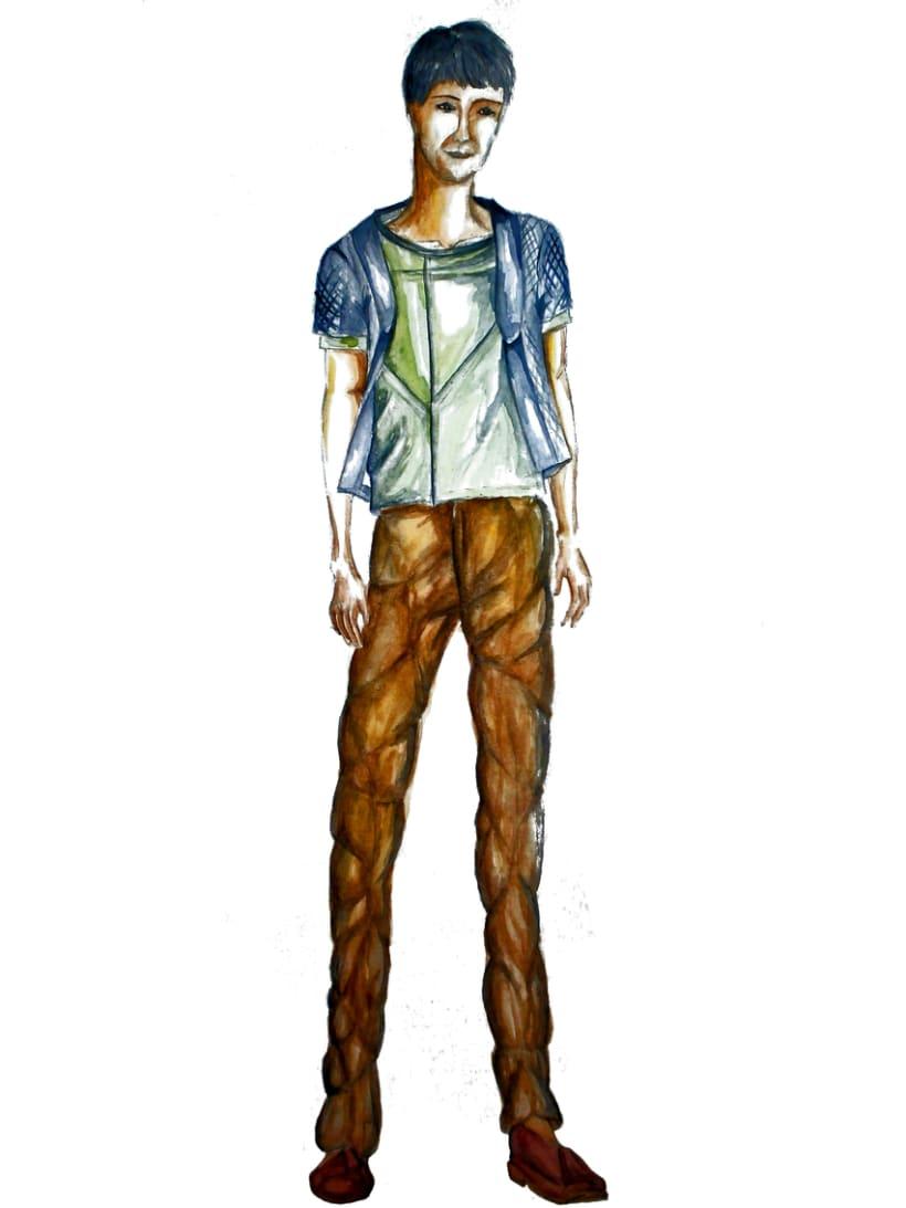 Ilustración Figurines 1