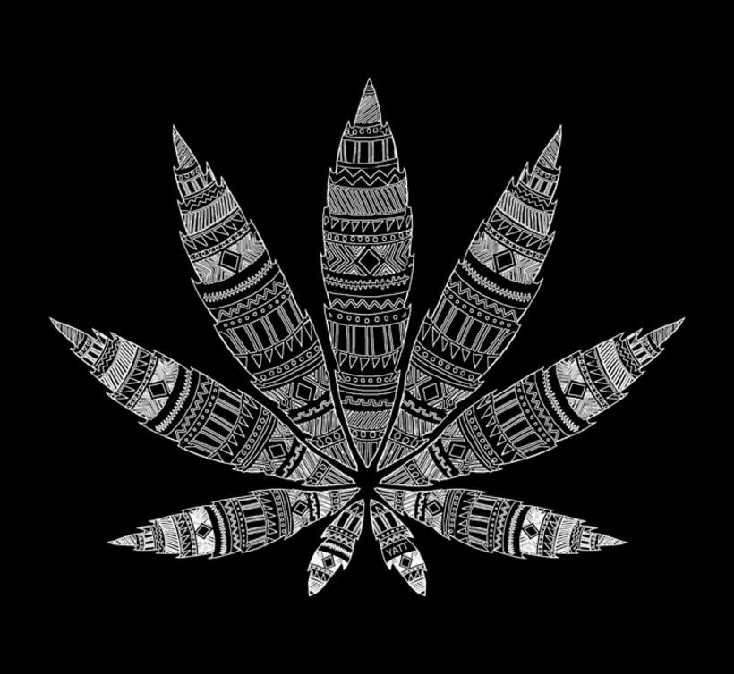 Marihuana -1