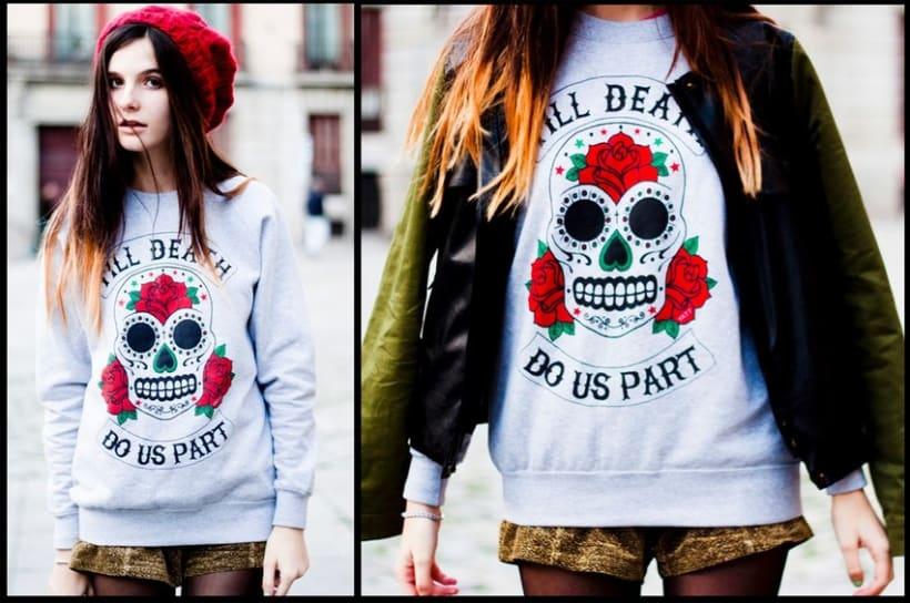 I ♥ skulls 9