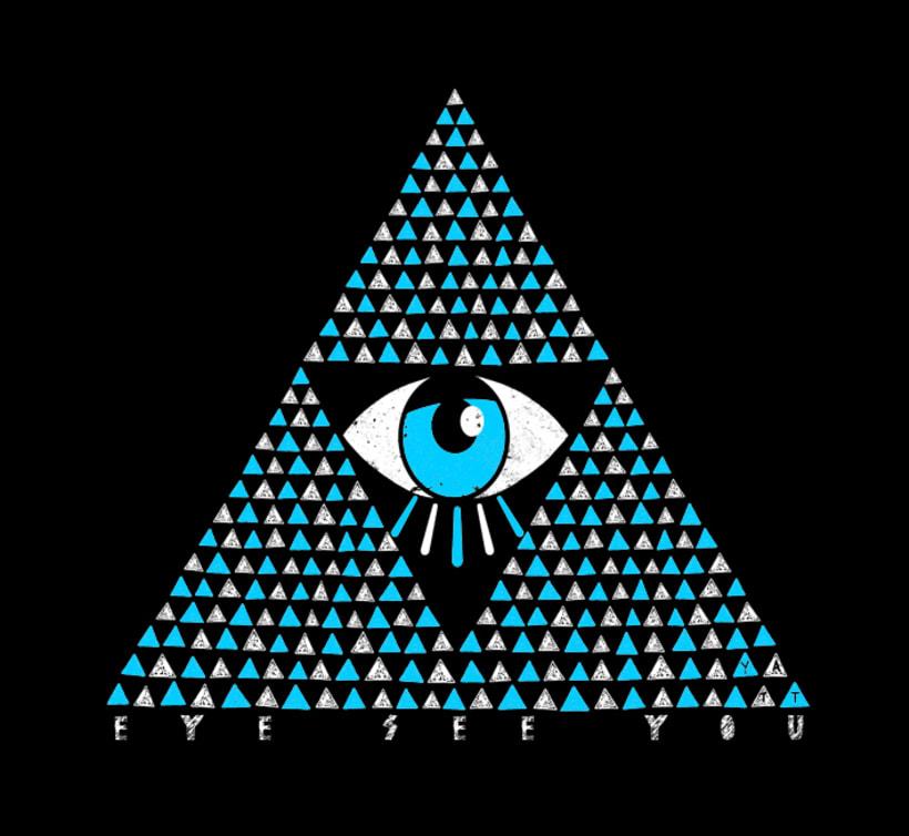 Eye see you -1