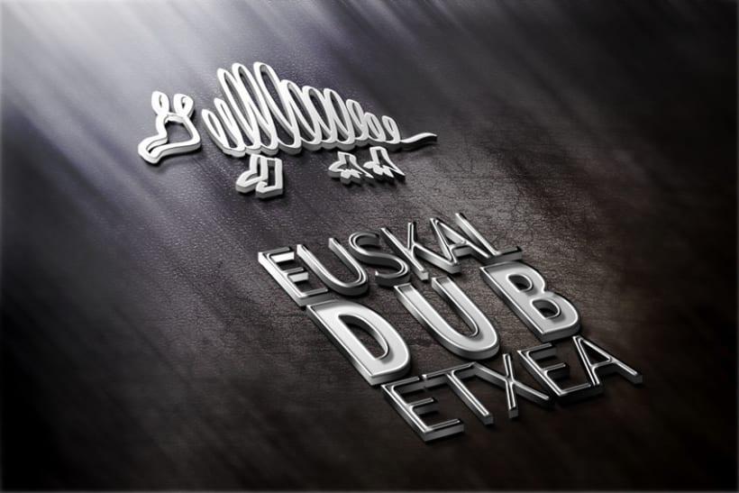 EuskalDubEtxea 0
