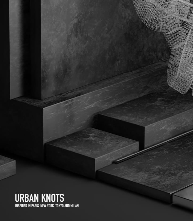 Urban Knots 0