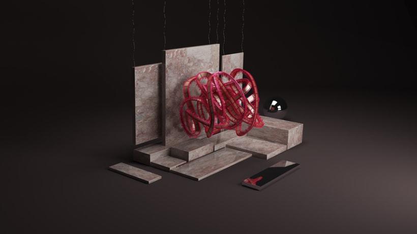 Urban Knots 3