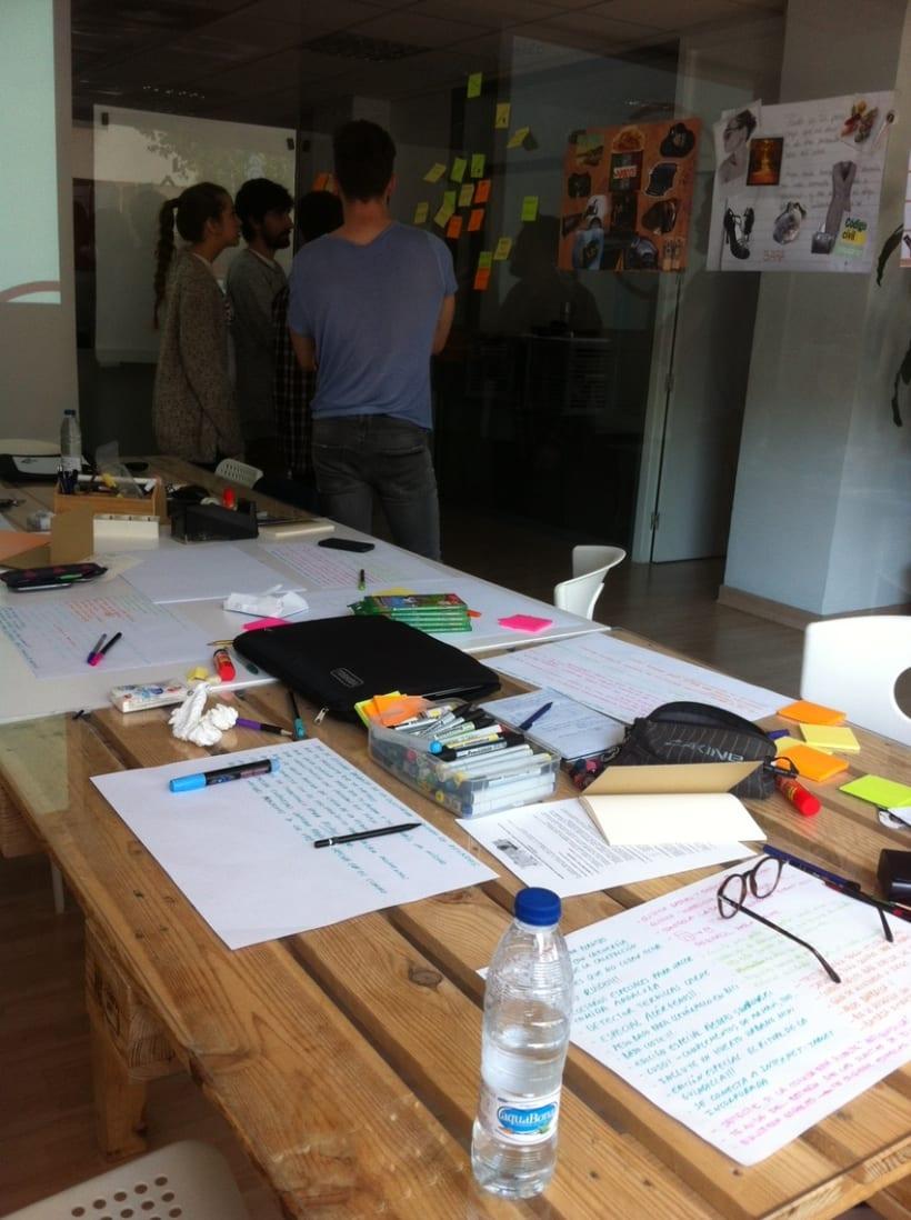 II Edición Curso Conceptualización y Desarrollo de Producto 5