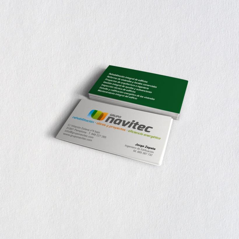 Grupo Navitec 1