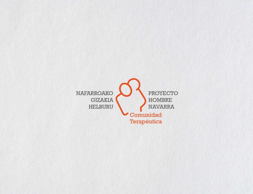 Proyecto Hombre Navarra 9