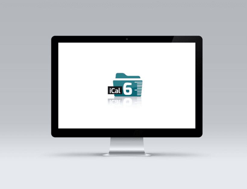 ICal6, aplicación documental -1