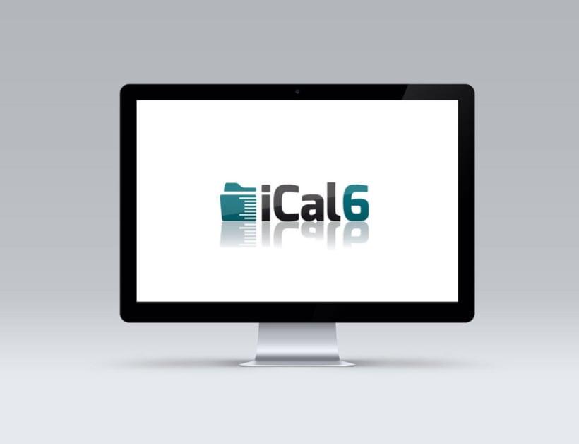 ICal6, aplicación documental 0