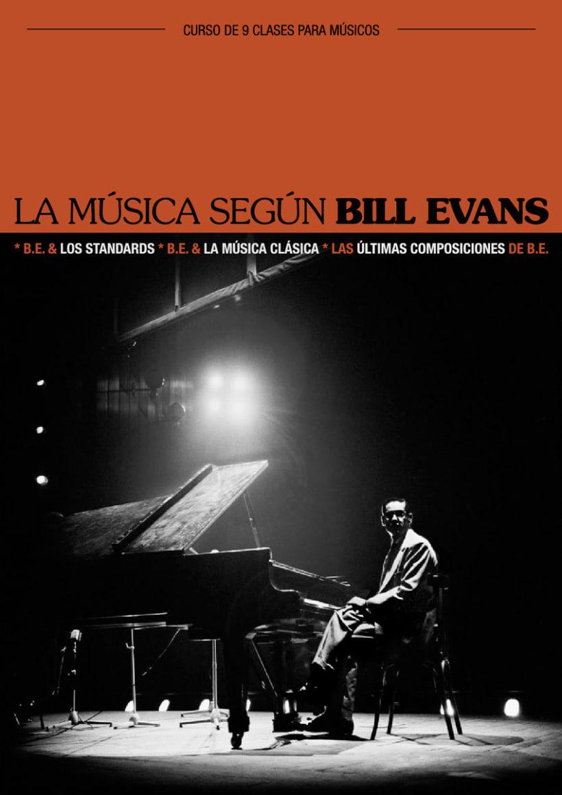 La música según Bill Evans 5