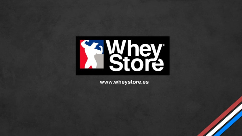 Intro WheyStore TV 4
