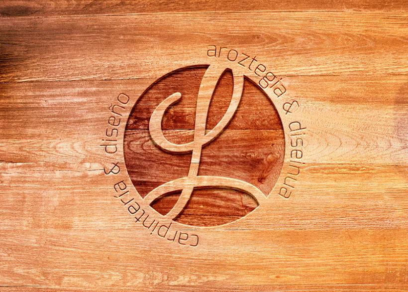 Leike aroztegia&diseinua (carpintería y diseño) 11